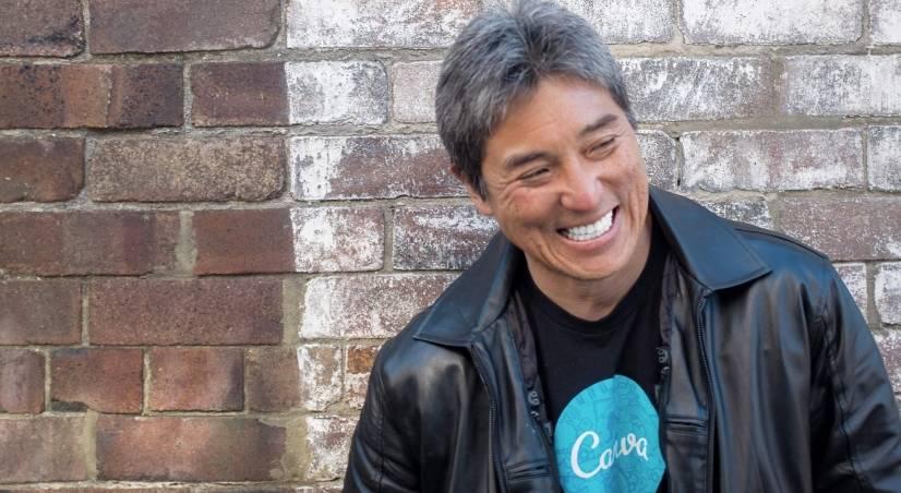 """Tech evangelist Guy Kawasaki: """"Je bent altijd in staat om jezelf te verbeteren. Ik leerde bijvoorbeeld  surfen toen ik 62 was!"""""""