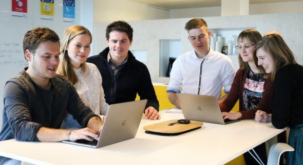 Deze Antwerpse start-up wil autobestuurders mobieler maken met geavanceerde connected car-technologie: